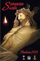 Semana Santa en Huelma 2013