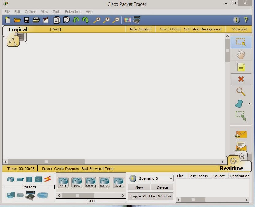 packet tracer experiments Introduction to cisco packet tracer for cisco ccent/ccna and compttia  network.