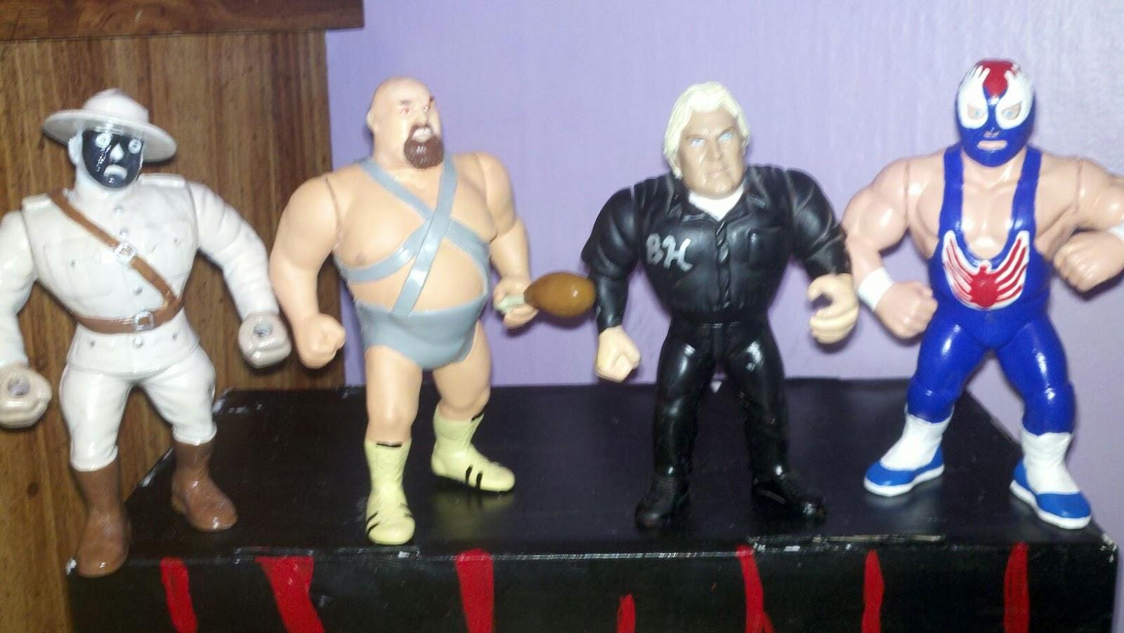 shit movie fest the best of 90s wrestling toys