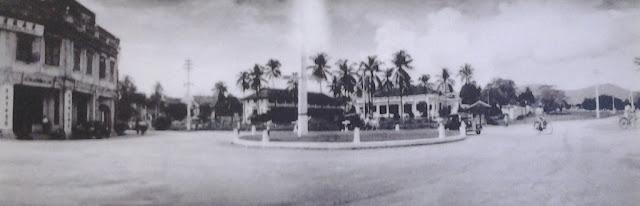 Ex SMGRian 1991 Sejarah Pembangunan Bandaraya Ipoh