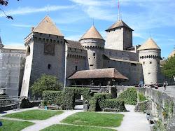 Schloss Chillon - 9/2015