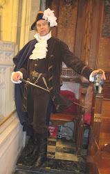 Le Marque De Lafayette