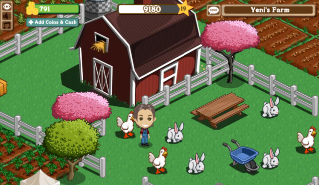 how to get farmville 2 cash for free cheats