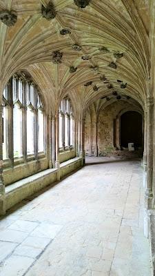 Lacock Abbey © Regencyhistory.net