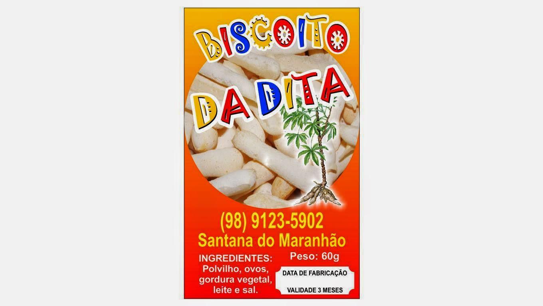 BISCOITOS DE GOMA DA DITA