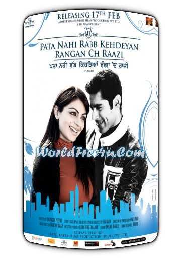 Watch Online Pata Nahi Rabb Kehdeyan Rangan Ch Raazi Movie Free Download