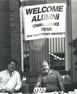 Dean Friel established the CJ Alumni Association at the College.