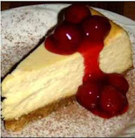Fecipe-of-Food-Dessert-Cheesecake