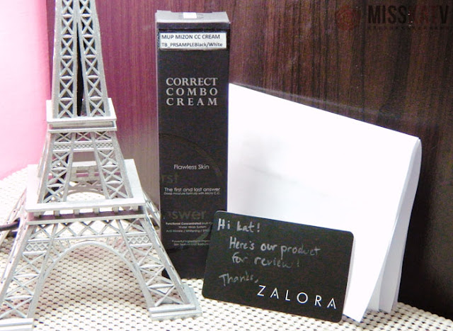 mizon_cc_cream_review_swatch_zalora