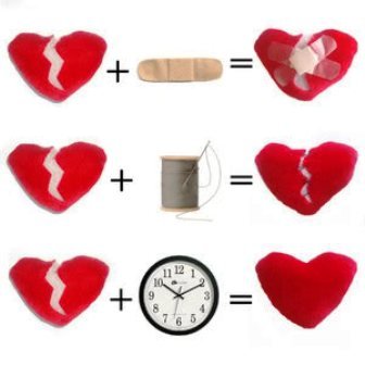 corazon%2Broto%2Bpor%2Bamor%2Bcon%2Bfrases%2B1 Corazón roto por amor con frases.