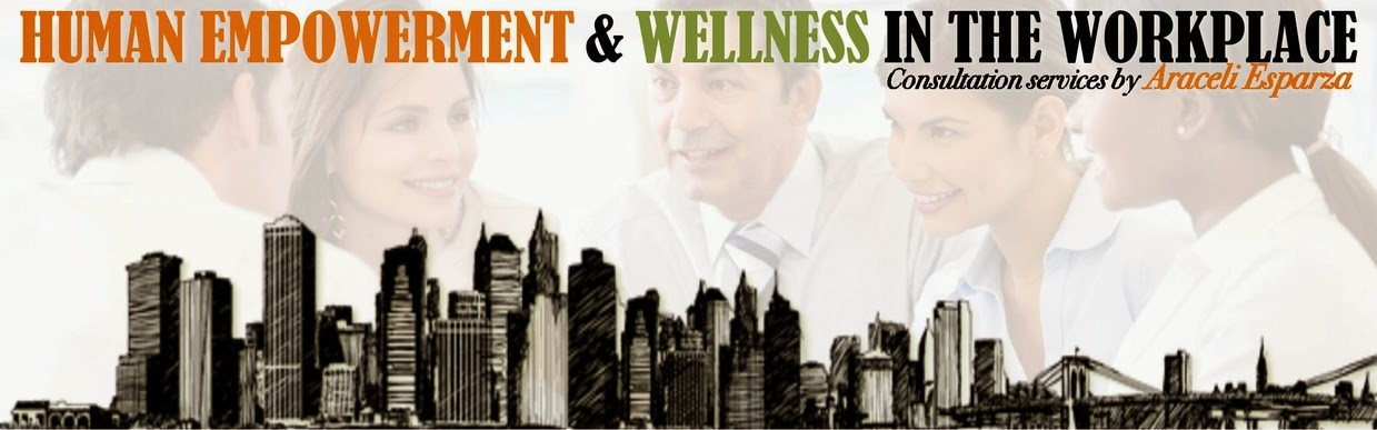 Human Empowerment & Wellness in Workplace