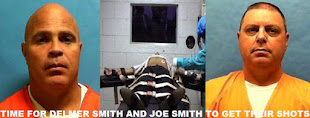 Tale of Two Smith's: Violent Rapist Murderers Joe Smith & Delmer Smith Back in Sarasota