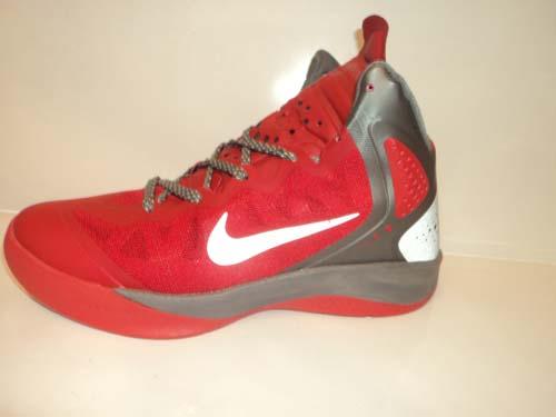 sepatu basket nike hyperforce rp