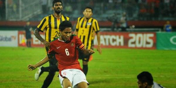 10 Pemain Timnas U-23 Sukses Tekuk Malaysia