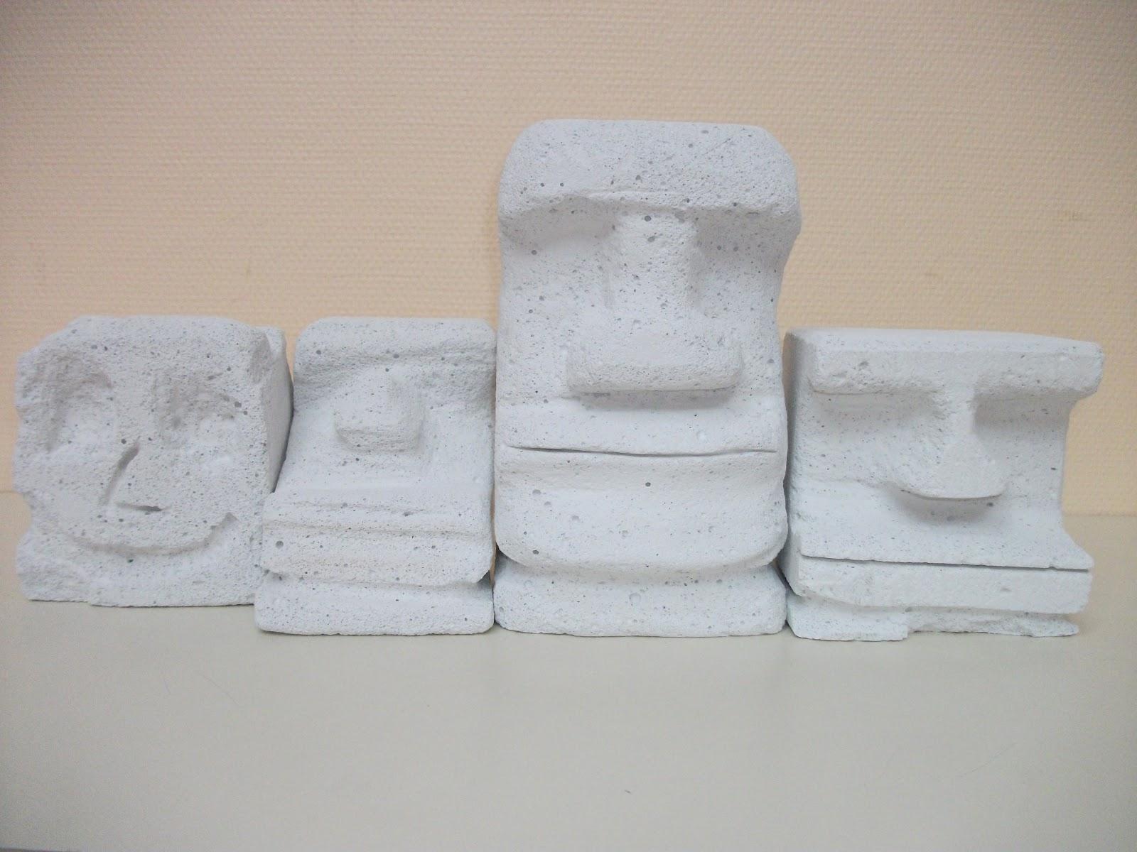 maison des jeunes de beaumont hague mercredi 20 mai sculpture sur siporex. Black Bedroom Furniture Sets. Home Design Ideas