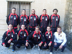CLUB DEPORTIVO HISPANIA