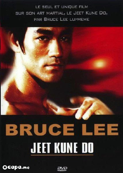 Bruce Lee's Jeet Kune Do – Dublado (1995)