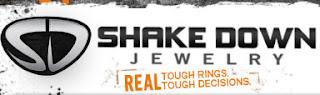 Shake Down Jewelry