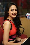 Pragya Jaiswal photos at Radio city-thumbnail-16