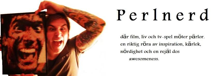 PeRLNeRD!
