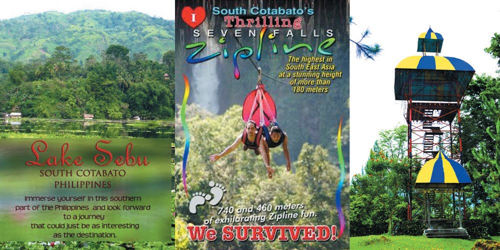 Lake sebu mountain log resort south cotabato philippines zipline for inquiries thecheapjerseys Gallery