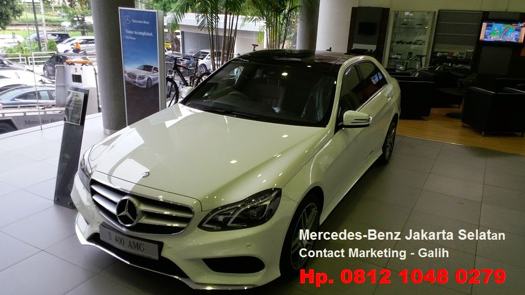 New mercedes benz e400 amg tahun 2014 brand new 2015 for Brand new mercedes benz price