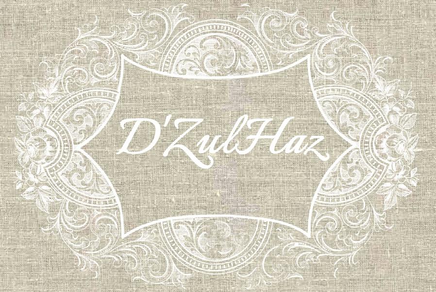 D'ZULHAZ DESIGN