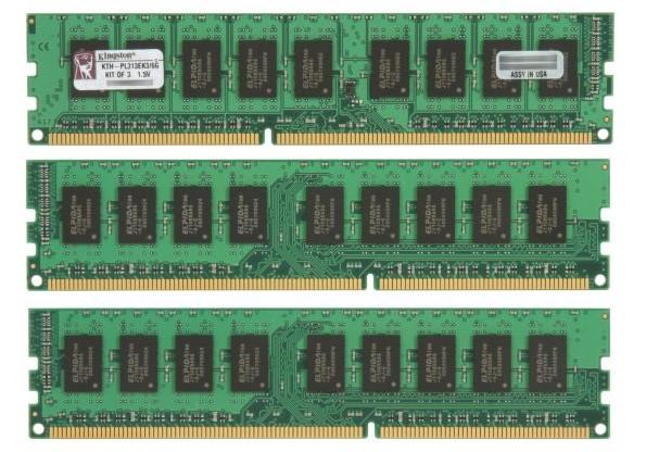 SARAVANANWARRIOR: Random Access Memory (RAM) Types & Importance