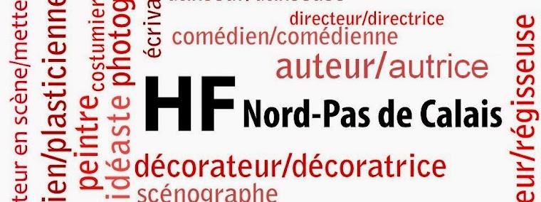 Collectif HF Nord - Pas de Calais