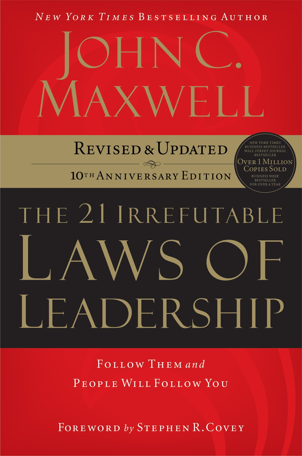 book review leadership on the line