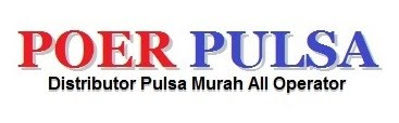 POER PULSA Dealer Pulsa Murah Elektrik PLN Voucher Game Online