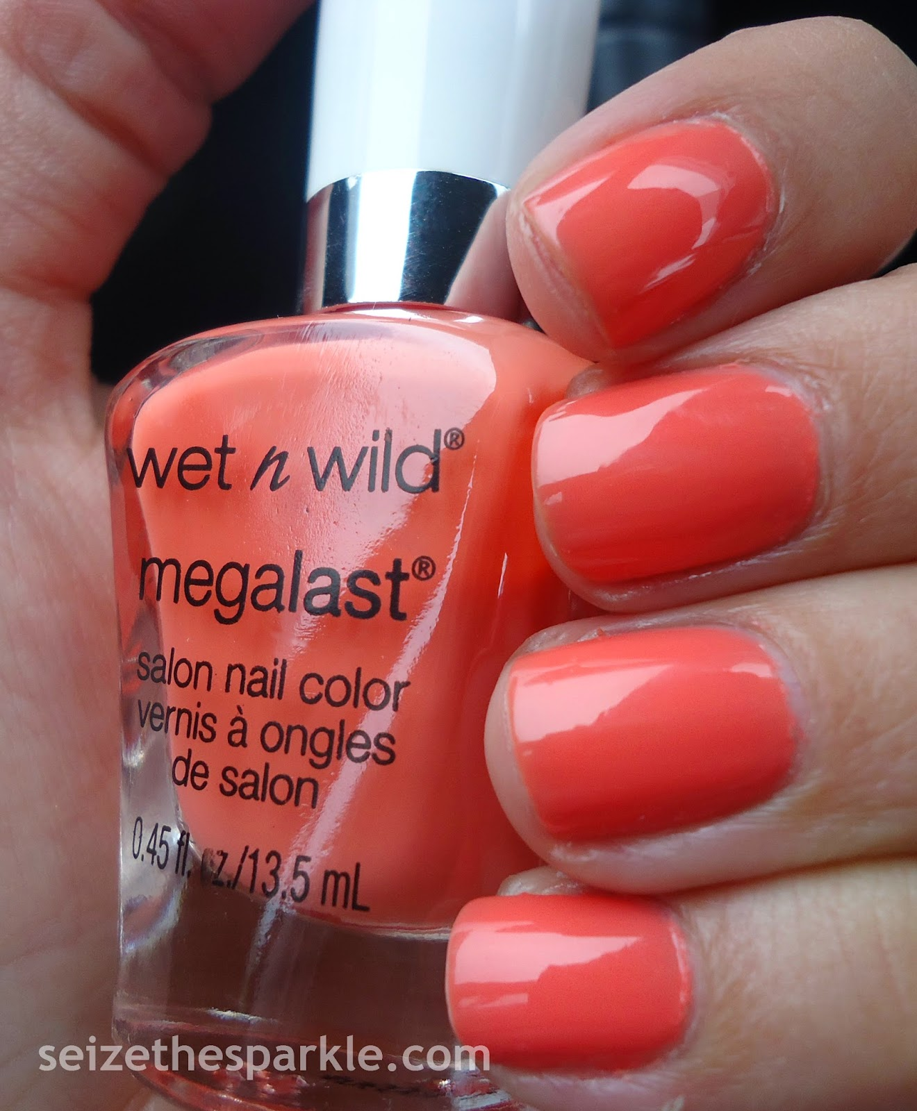 Love Me Some Muscles by Wet n Wild
