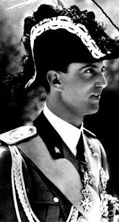 ultimo re d'Italia