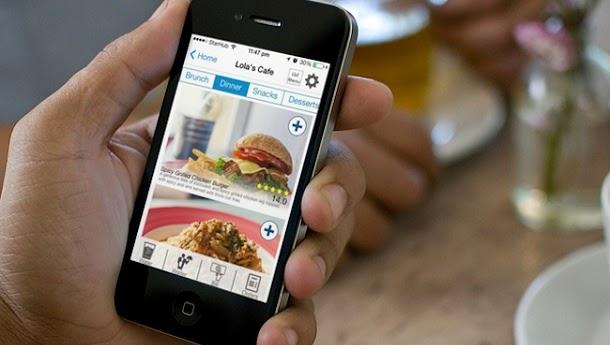 8 apps para te ajudar na cozinha