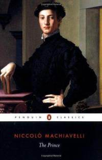 Prince Niccolo Machiavelli