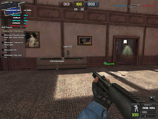 Cheat Point Blank Garena Wallhack + Aimbot Target Body 16 OKtober 2015