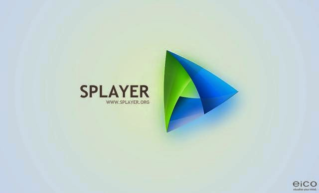 برنامج splayer لتشغيل الفيديوهات اخر اصدار