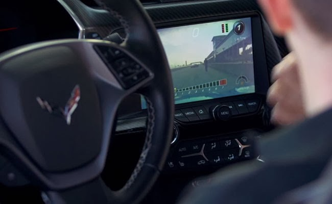 Drive, Relive, and Repeat With Performance Data Recorder