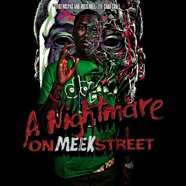 Meekl Mill A Nightmare On Meek Street