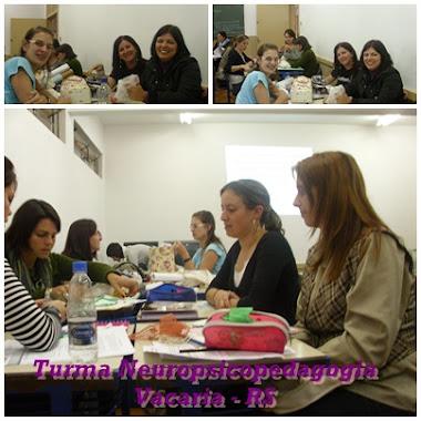 Curso  de educação especial e Neuropsicopedagogia