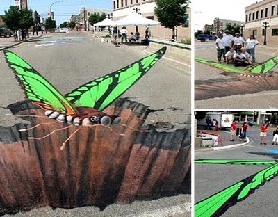 graffiti art-graffiti 3d