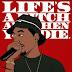 """@TWONDONUC - """"Life's A Bitch"""" (Feat. AZ)"""