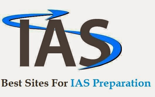 best sites for ias exam preparation