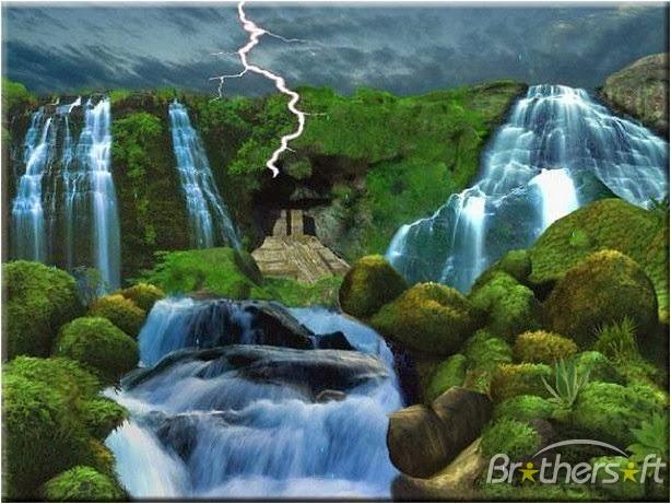 photo gallery animated wallpaper desktop background