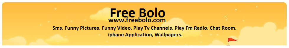 Free Bolo