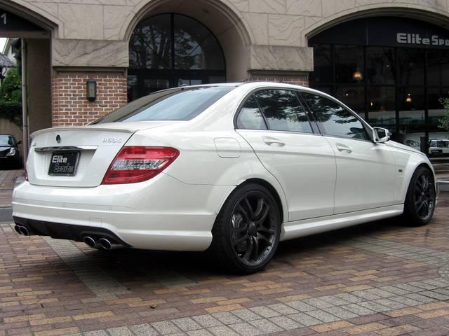 BRABUS B63S based on Mercedes C63 AMG w204  BENZTUNING