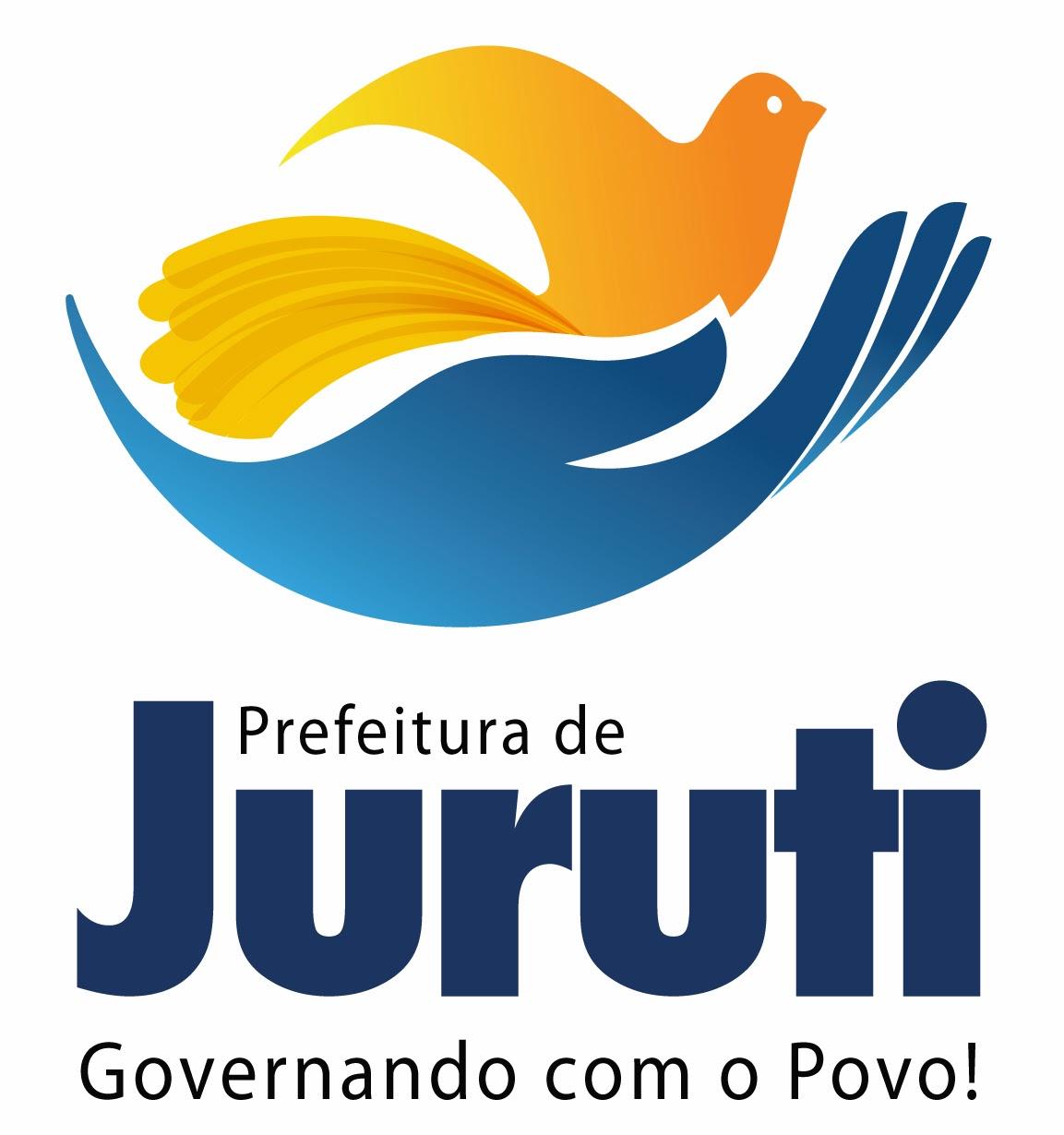 ACESSE AQUI O SITE DA PREFEITURA DE JURUTI