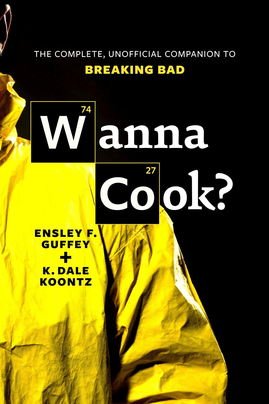 Get <i>Wanna Cook</i>!