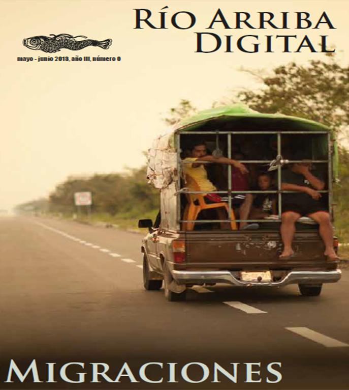 Migraciones digital