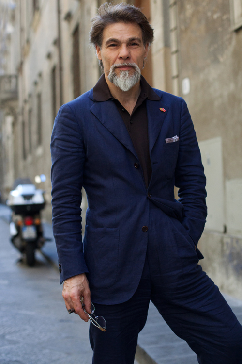 3 ways to wear your suit jacket be dapper a men 39 s for Polo shirt with jacket